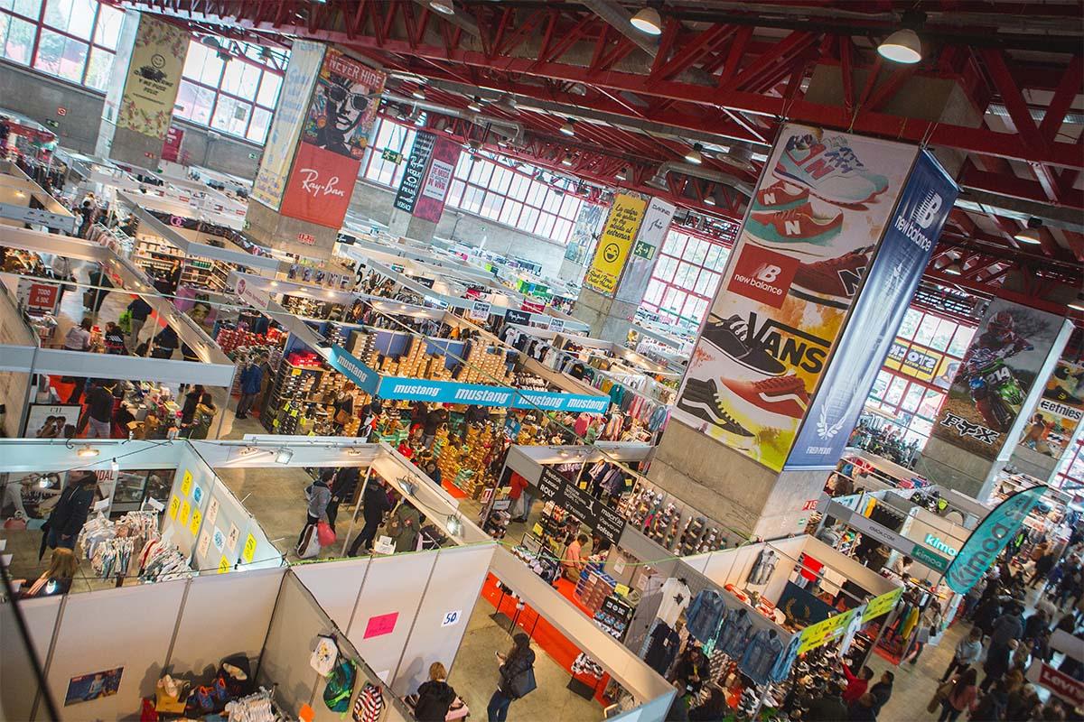Stock! Feria Outlet Madrid en IFEMA - 5, 6 y 7 de noviembre 2021